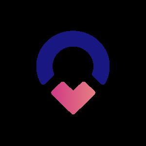 icône foyer global health transparent